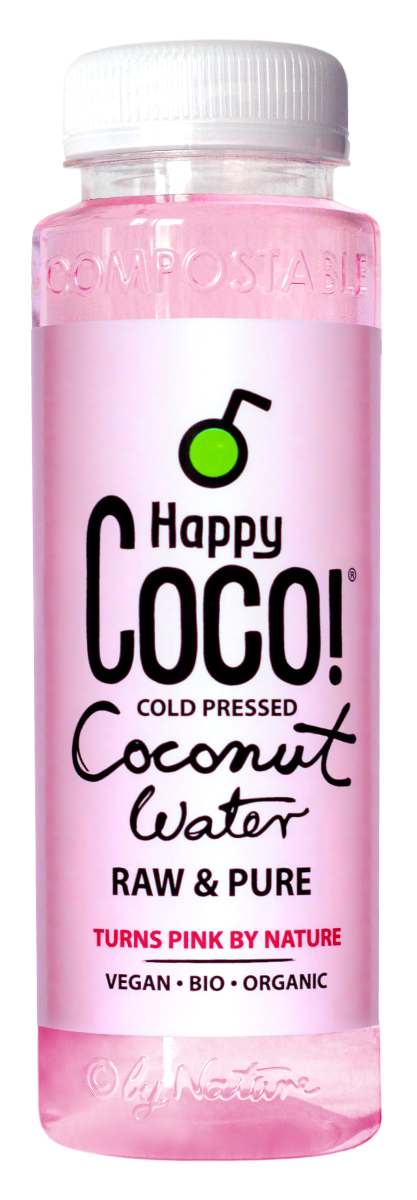 Coconut Water – Happy Coco ENG